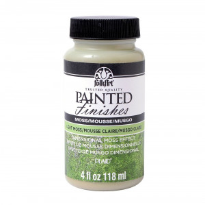 FA Painted Finish, Moos, 118 ml, light moss