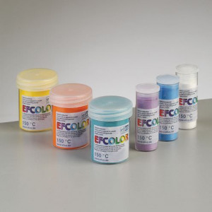 Efcolor 10 ml, farblos transparent